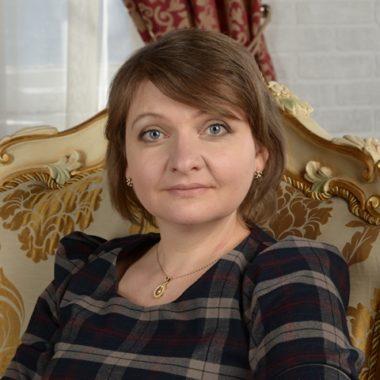 Гончарова Юлия Игоревна